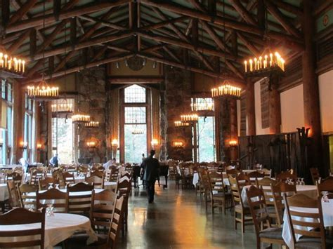 The Stunning Dining Room  Picture Of The Majestic