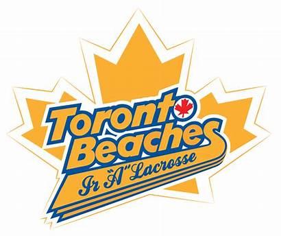 Beaches Lacrosse Beast Toronto Jr Consolation Final