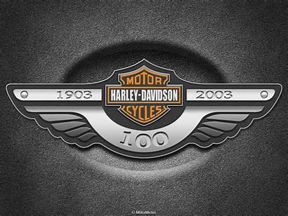 Harley Davidson Emblem Font Brand Symbol Wheel
