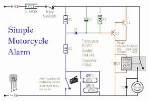 Wiring Diagram For Car