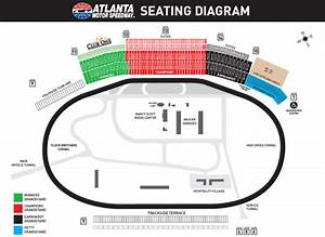 20 Unique Las Vegas Motor Speedway Seating Chart