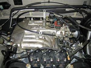 1994 Isuzu Rodeo Engine Diagram 1994 Ford Aerostar Engine
