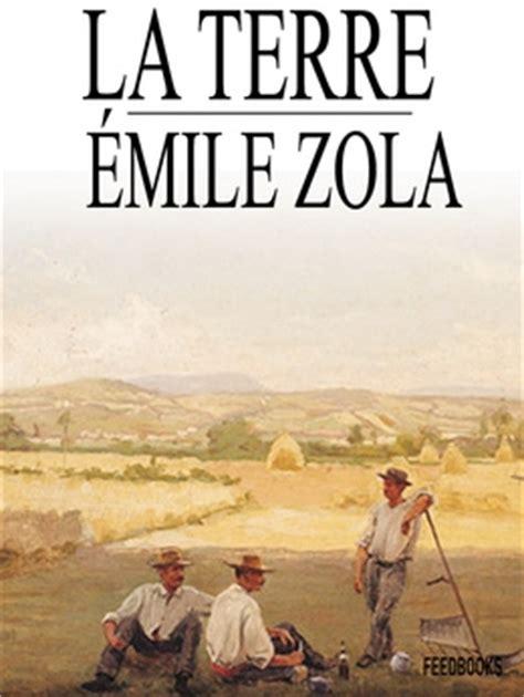 Zola La Terre Extrait by La Terre Emile Zola A Sauts Et 224 Gambades