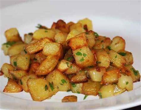recette virtuocook pommes de terre saut es