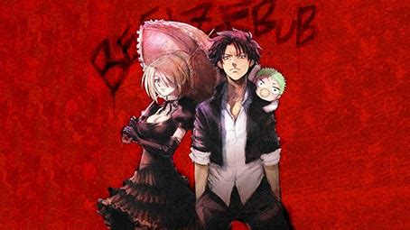 beelzebub anime pack beelzebub theme for windows 10 8 7
