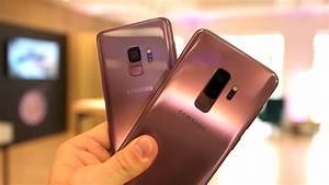 Samsung S9 Zoll : samsung galaxy s9 und s9 ab 0 euro bei 1 1 mit trade in ~ Kayakingforconservation.com Haus und Dekorationen