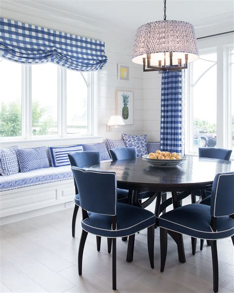 15 Inspirational Ideas For Decorating With Blue And White