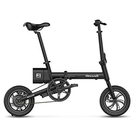 Outdoor Electric Motor by 12 Quot Foldable Outdoor Electric Bike With 36v Removable