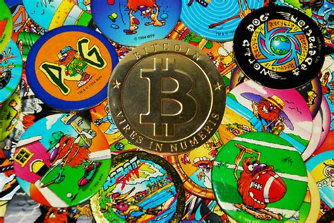 Bitcoin Is 'dying And Will Be Remembered Like Pogs