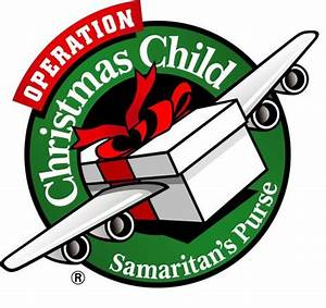 Samaritans Purse - Operation Christmas Child - Paperblog