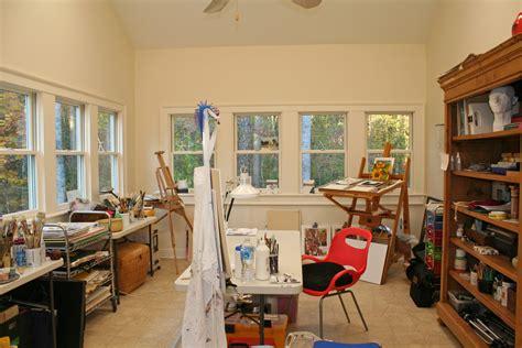 artist home studio creative corners incredible and inspiring home art studios