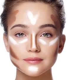 Best Face Contouring Makeup