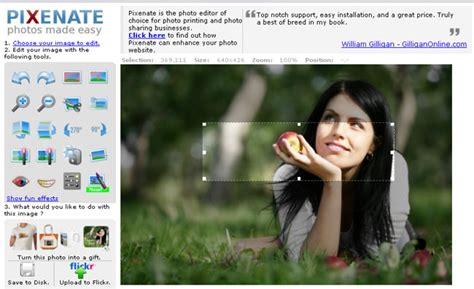 10 Online Photo Editor Review Trickscollectionscom