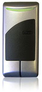 Impro GB/HRW900 Multi Discipline Reader replaced GB/MDR901
