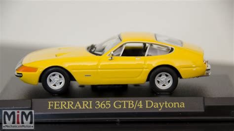 hachette collections ferrari gt au