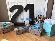 21st Birthday Gift Ideas Boyfriend