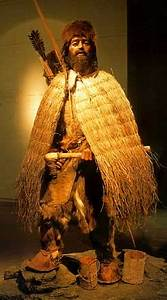 Prehistory | A Brief History of World Costume