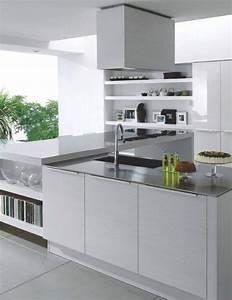 100+ Modular Kitchen Designs on Evok by Hindware