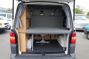 Transporter 5 Places : vw t5 california 2 5 tdi 131ch 5 places au top auto vente de vans d 39 occasion clermont ferrand ~ Gottalentnigeria.com Avis de Voitures