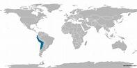 Inca empire - World in maps