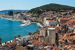 Top Ten Things to do in Split, Croatia | Earth Trekkers