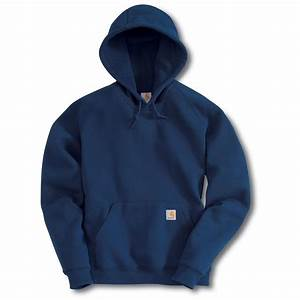 Women's Carhartt® Heavyweight Pullover Hooded Sweatshirt ...