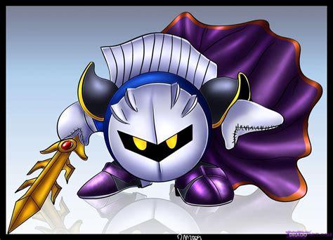 Smash Bros Melee Wallpaper Meta Knight Images Meta Knight Hd Wallpaper And Background Photos 18309597