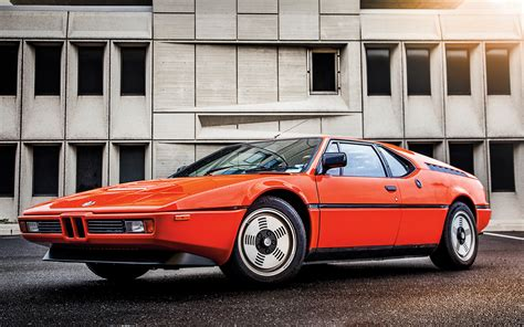 Is This 1980 Bmw M1 Worth 5,000?
