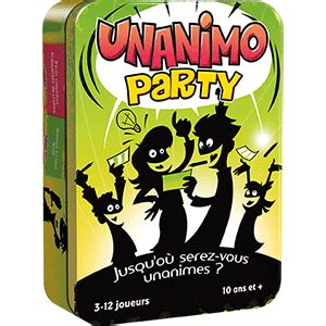 unanimo party asmodee