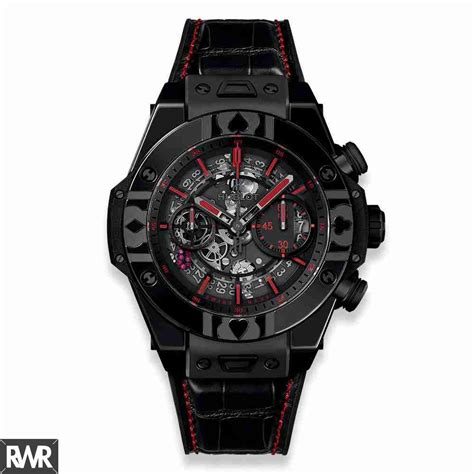We did not find results for: AAA quality Hublot Big Bang Unico World Poker Tour Replica