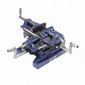 Image Gallery Milling Vise