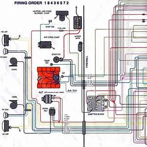 51 Bel Air Wiring Diagram 41157 Enotecaombrerosse It