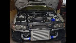 2jz-ge Na-t In Bmw E46  Wiring Manual For Starting Engine