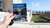 The Getty Museum - Los Angeles - YouTube