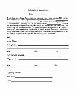 Letter Of Intent To Work Sample Free 9 Authorization Letter Samples In Ms Word Pdf