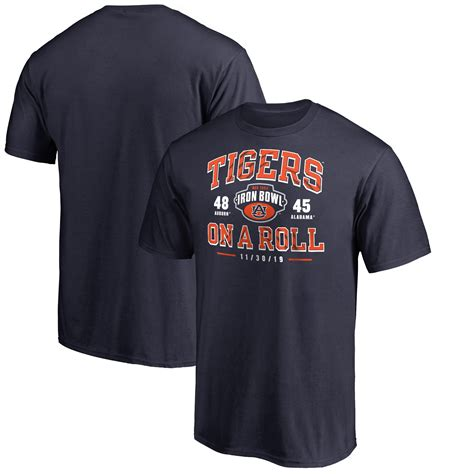 Fanatics - Auburn Tigers vs. Alabama Crimson Tide Fanatics ...
