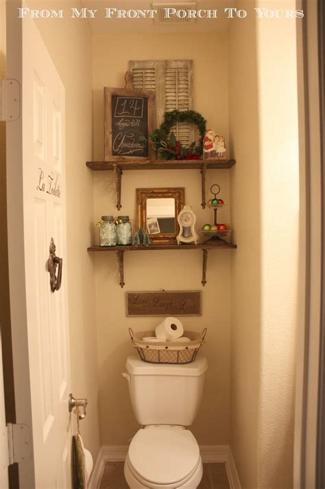 Decorating Ideas For Bath by Half Bathroom Reveal For The Home Half Bathroom Decor