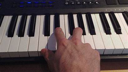 Arpeggios Chords Block Beats Using