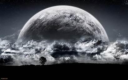 Moon Desktop Wallpapers Space