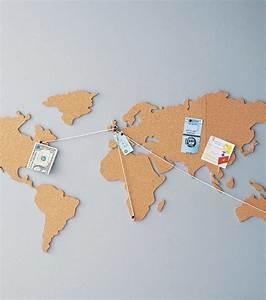 Mappemonde En Liege : les 16 meilleures id es de cadeaux pour les amoureux du voyage ~ Teatrodelosmanantiales.com Idées de Décoration