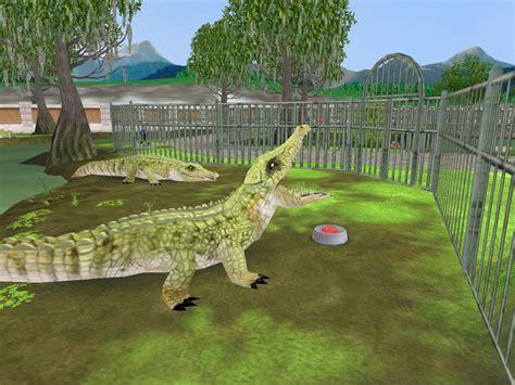 Zoo Tycoon 2s Full Version