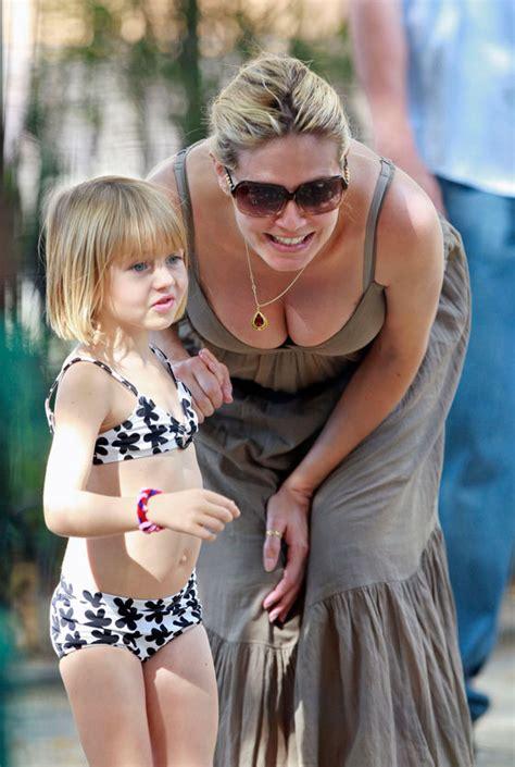 50 Latest Photos Of Heidi Klum Celebs