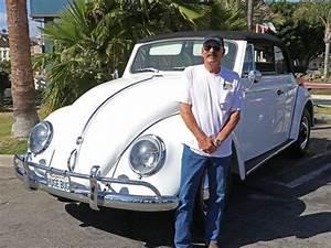 A Huge Bug  40 Percent Bigger Vw Beetle Built On Dodge Ram