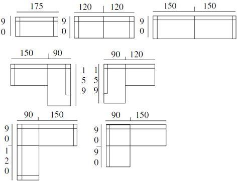 Dimensioni Scrivanie Ufficio by Misure Standard Scrivanie Ufficio Scrivanie Operative