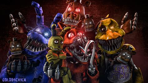 Wallpaper Not Scary by We Re Not So Scary Once You Get To Us 4k By