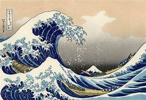 A Brief History Of 39The Great Wave39 Japan39s Most Famous