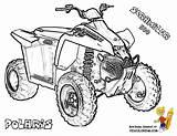 Coloring Wheeler Atv Four Quad Polaris Wheelers Malvorlagen Scrambler Dirt Ausmalbilder Printable Awesome Boys Bikes Zum Colouring Template Konabeun Yescoloring sketch template
