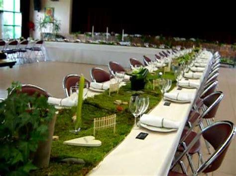 mariage christophe delphine deco table theme nature