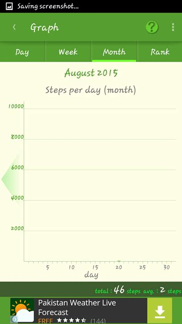 pedometer app for android stepwalk pedometer app review android