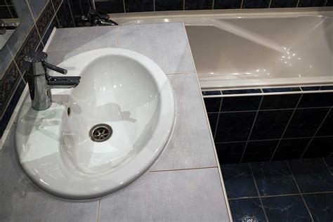 porcelain sink refinishing cost sink refinishing in st charles il porcelain sink repairs
